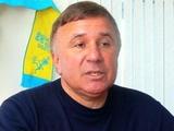 Виктор Догадайло: «Гусев должен был не дать сыграть Джеррарду и Лэмпарду»