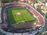 «Динамо» в Албании: на три дня без предматчевой тренировки