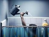 Игроки «Осасуны» и «Спортинга» не смогли принять душ после матча