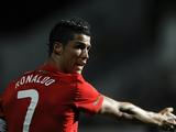Криштиану Роналду: «Хочу войти в историю футбола»