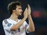 «Боруссия» готова отпустить Хуммельса в «Барселону» за 30 миллионов
