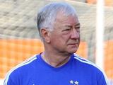 Борис ИГНАТЬЕВ: «Психология в «Динамо» заметно улучшилась»