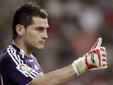 Касильяс хочет завершить карьеру в «Реале» в 39 лет