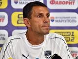 Наставник «Бордо» Густаво Пойет: «Мариуполь» очень опасно играет без мяча»