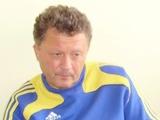 Мирон МАРКЕВИЧ: «Динамо» во времена Советского Союза было народной командой»