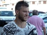Андрей ЯРМОЛЕНКО: «В «Спартак» не перешел бы, «Динамо» — выше уровнем»