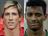 «Милан» готов расстаться с 75 миллионами фунтов ради Торреса и Нани