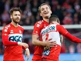 Макаренко пропустит остаток сезона в Бельгии