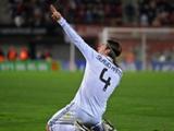Серхио Рамос: «Если понадобится, то и в следующем матче пойду бить пенальти»