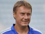 Александр ХАЦКЕВИЧ: «Победили благодаря дисциплине, порядку и удаче»