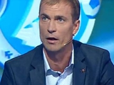 Олег Венглинский: «Рамосу нужно подумать, как улучшить игру «Днепра» в обороне»