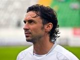 Владислав ВАЩУК: «У сборной Украины более сильный характер, чем у Франции»