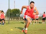 Андрей Богданов снова будет играть за «Арсенал»