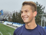 Нападающий «Днепра-1» зимой мог перейти в один из клубов серии А