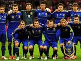 ФФУ отказалась от товарищеских матчей сборной Украины до сентября