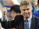 Болельщики «Ювентуса» хотят видеть Хиддинка на посту главного тренера
