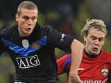 «Манчестер Юнайтед» повторил рекорд Лиги чемпионов