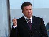 Янукович пока не считает «Шахтер» клубом европейского уровня