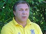 Виктор ЗВЯГИНЦЕВ: «Игроки сборной Украины проявили полную безответственность»