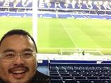 Малазиец проехал 11 тысяч километров, чтобы… не увидеть матч «Эвертона»
