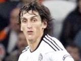 «Милан» хочет приобрести сербского защитника