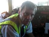 «Ливерпуль» отправился на игру с «Наполи» на самолете, которым управлял вокалист Iron Maiden