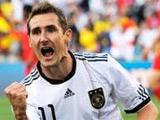 Мирослав Клозе: «Нынешняя сборная Германии — лучшая за всё то время, что я в ней играл»