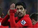Луис Суарес: «Я остался в «Ливерпуле» по совету Джеррарда»