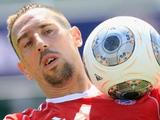 Мишель Платини: «Рибери — серьезный претендент на «Золотой мяч»