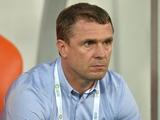 Сергей Ребров: «Марлос в обороне не так хорош, как в атаке»