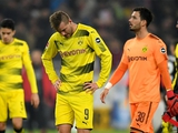 Ярмоленко забил «Штутгарту», но гол не был засчитан (ВИДЕО)