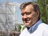 Юрий Розанов: «Арбитр справился, если исключить эпизод с Ярмоленко»