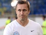 Сергей Нагорняк: «Единственный фаворит в нашей группе — сборная Хорватии»