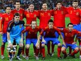 Испания может заменить Японию на Кубке Америки