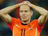 Арьен Роббен: «Приехали в ЮАР не для того, чтобы остановиться в полуфинале»