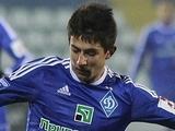 Дмитрий Хльобас: «Раз проиграли, то мой гол ничего не значит»