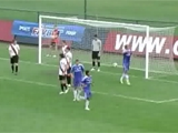 «Гелиос» — «Динамо-2» — 2:0. ВИДЕО