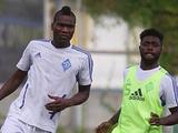 Браун Идейе вызван в сборную Нигерии на ответный матч плей-офф ЧМ