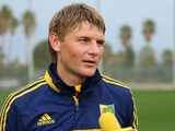 Владимир Гоменюк: «Ниже того места, на котором мы сейчас находимся, не опустимся»