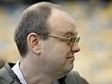 Артем Франков: «Как матч на «Донбасс Арене», так левое удаление важного для соперника игрока»