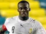 Эссьен пообещал вернуться в сборную Ганы