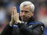 Английские тренеры признали лучшим коллегой наставника «Ньюкасла»