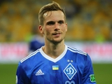 Томаш Кендзера: «Все знают, какой важный момент сейчас для нашей команды. Нужно хорошо сыграть в Харькове»