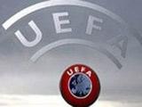 УЕФА будет давать Украине по 100 тысяч евро в год