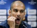 Хосеп Гвардиола: «Нам важно выиграть Лигу чемпионов»