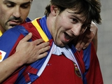 «Барселона» подписала необычный спонсорский контракт