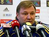 Юрий КАЛИТВИНЦЕВ провел пресс-конференцию (+Отчет)