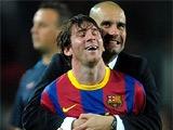«Барселона» в 17-й раз вышла в финал еврокубка, и побила рекорд «Реала»