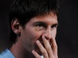 Бенитес: «В сборной Аргентины слишком многого требуют от Месси»