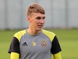 Сергей СИДОРЧУК: «Хочется верить, что болельщики снова повернулись к сборной лицом и снова поверили в нас»